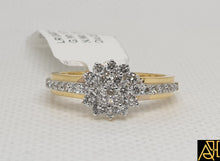 Load image into Gallery viewer, Mellow Diamond Ring