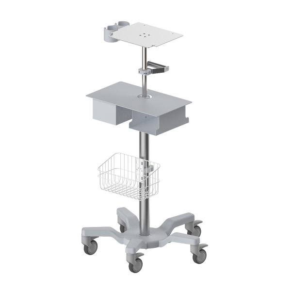 RS010 Ultrasound trolley