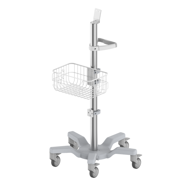 RS011 Roll stand for Philips X2/MP2/X3/MX100 patient monitor