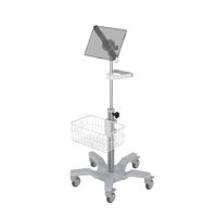 RS010 Clarius ultrasound trolley