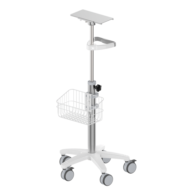 RS001E Height Adjustable Roll stand