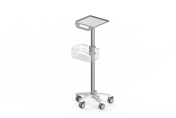 RS002 ECG Roll Stand , Fixed Height