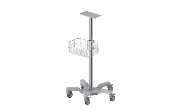 RS011 Fixed height with sinking base  Roll Stand