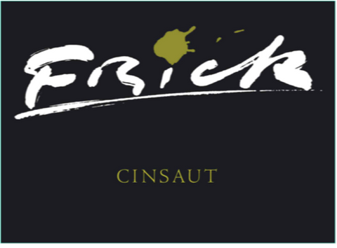 CINSAUT 2018 Dry Creek Valley
