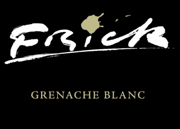GRENACHE BLANC 2013 Estate Owl Hill Vineyard, Dry Creek Valley