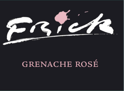 GRENACHE ROSÉ 2017 Dry Creek Valley