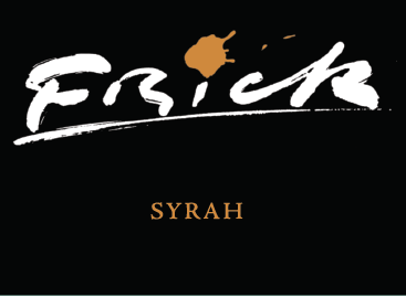 SYRAH 2014 Estate Owl Hill Vineyard, Dry Creek Valley   -NEW-