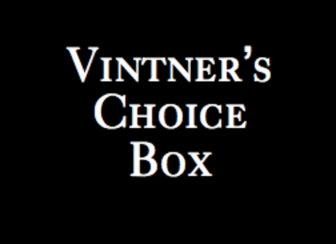 Vintner's Choice 6 Bottle Box -Subscription Available