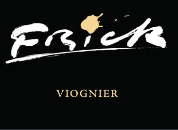 (Library) VIOGNIER 2014 Estate Gannon Vineyard, Dry Creek Valley