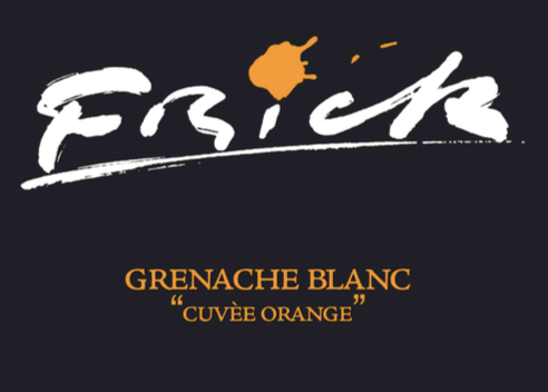 (Archive) CUVÈE ORANGE - GRENACHE BLANC 2016 Estate Owl Hill Vineyard, Dry Creek Valley