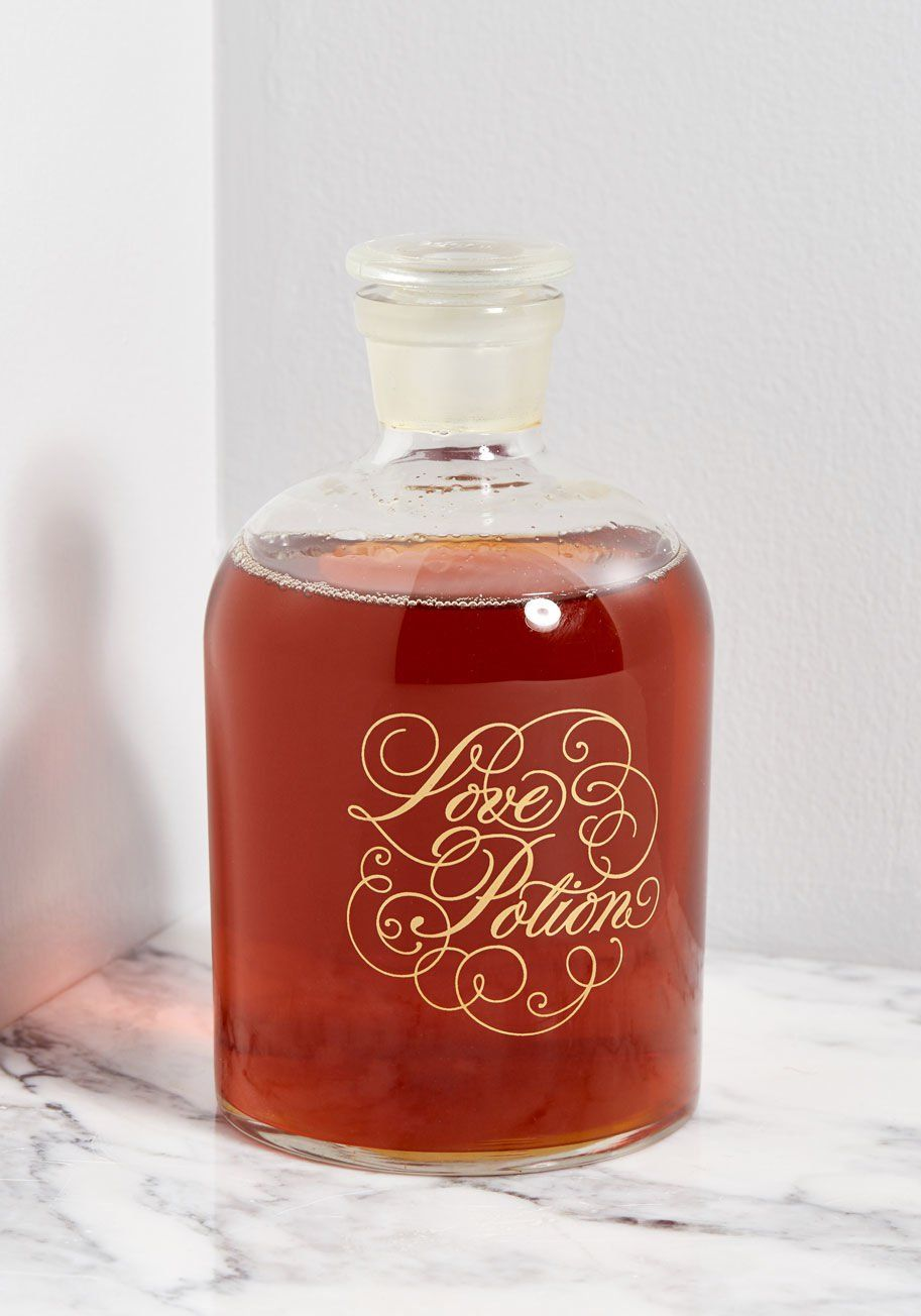 Love Potion Decanter