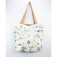Load image into Gallery viewer, Fungus Tote Bag