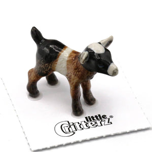 Chiumbo the Goat kid Little Critterz figurine