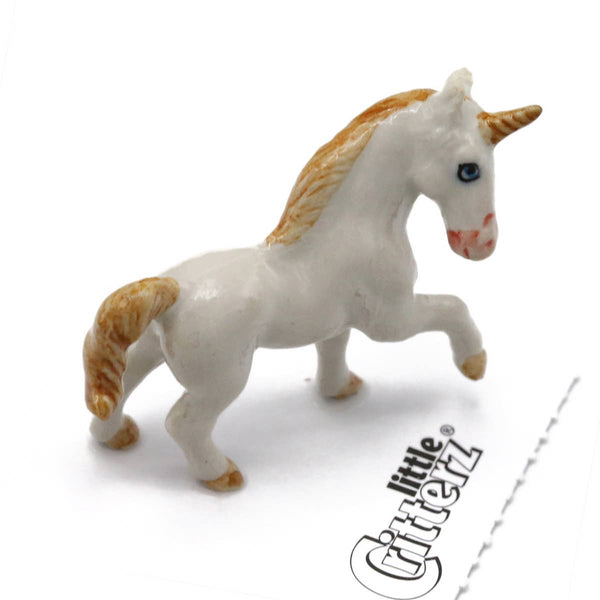 Magic the Unicorn Little Critterz Collectable Figurine