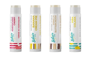 Eclair Lips Natural Lip Balm