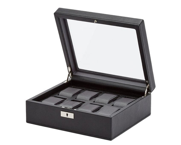 Wolf VICEROY 8 PIECE WATCH BOX