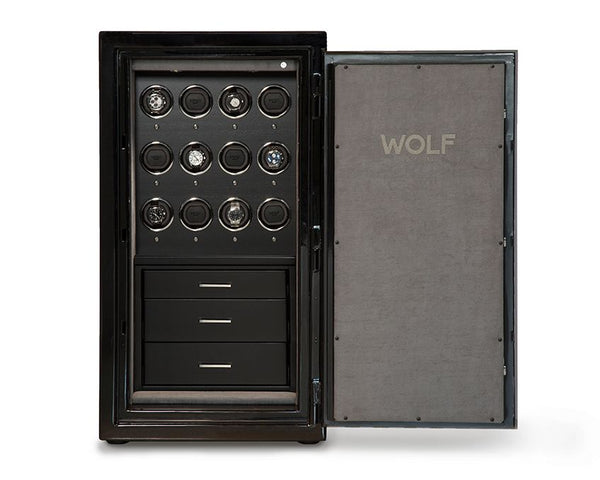 Wolf ATLAS 12 PIECE WINDER SAFE