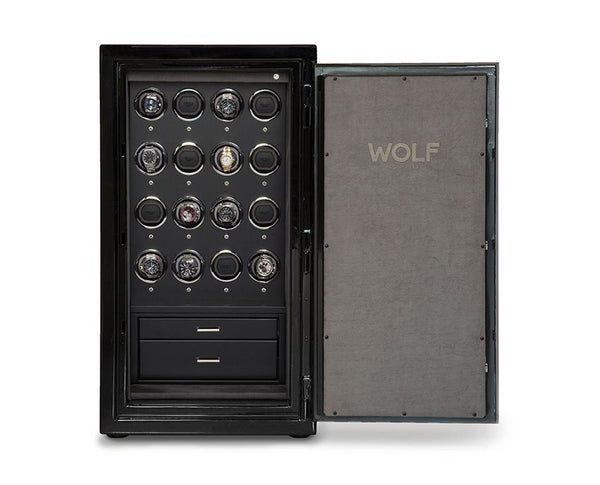 Wolf ATLAS 16 PIECE WINDER SAFE