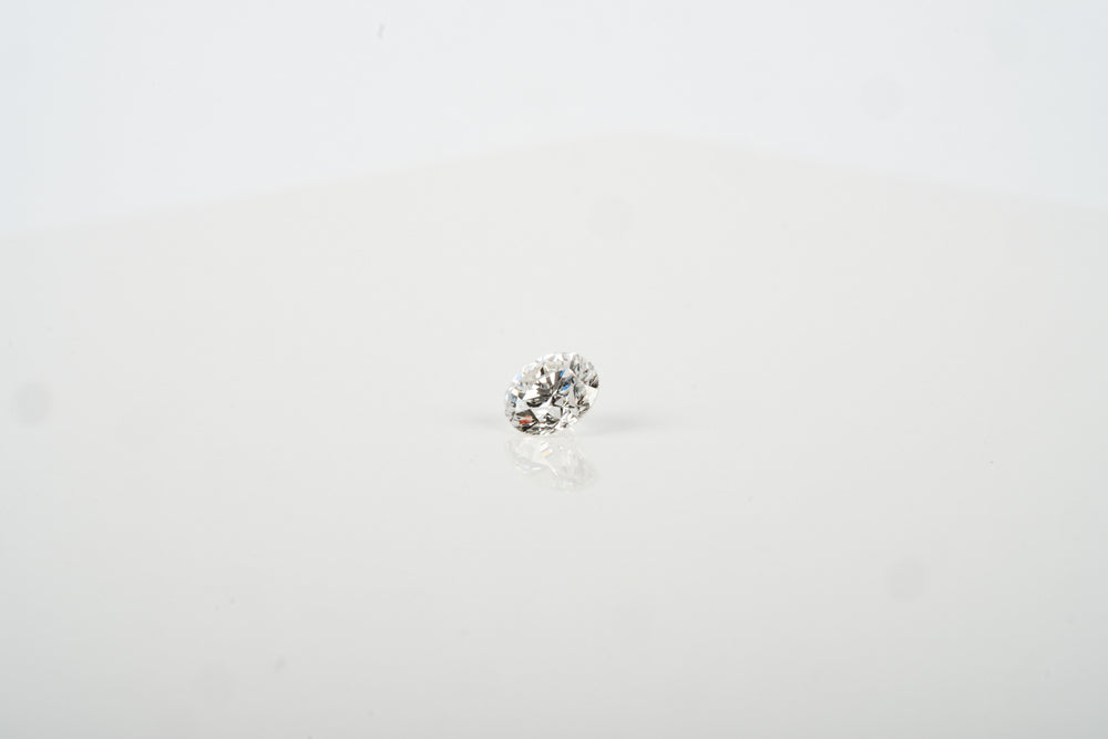 0.74 G/SI2 GIA Certified diamond