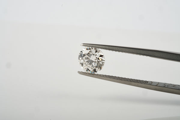 1.50 L/SI2 GIA Certified diamond