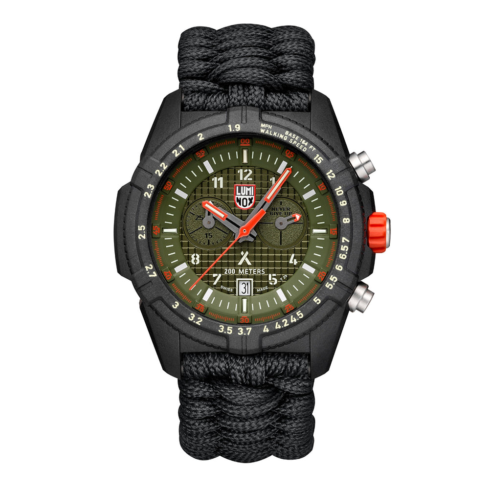 Luminox BEAR GRYLLS XB.3798 LAND Series Chronograph