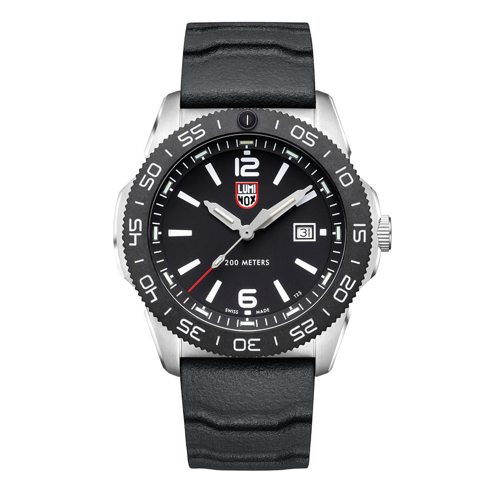 Luminox Pacific Diver XS.3121.SS SEA Series