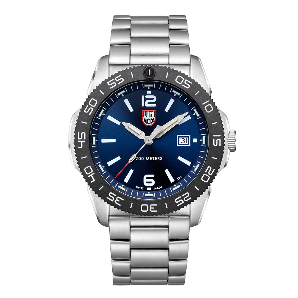 Luminox Pacific Diver XS.3123.SS SEA Series