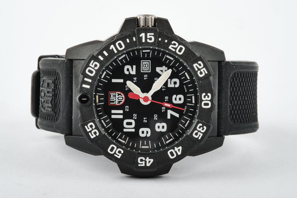 Luminox Navy Seal XS.3501