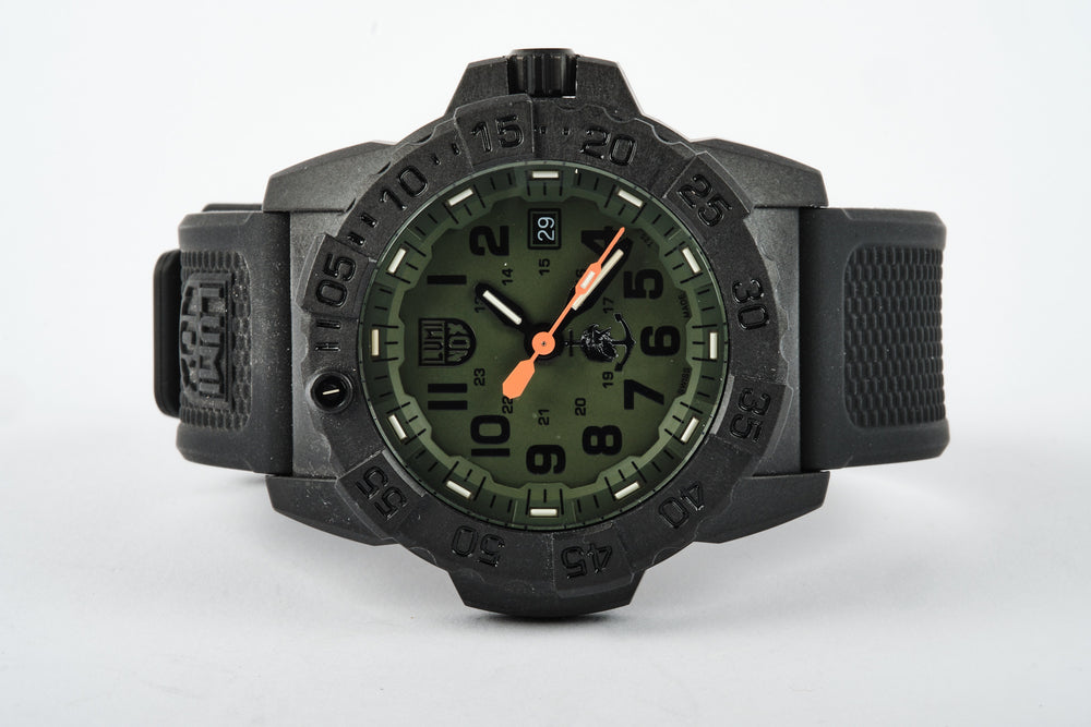 Luminox Navy Seal - XS.3517.NQ