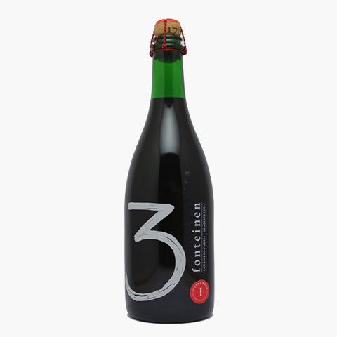 3 Fonteinen Intens Rood (season 17/18) Blend No. 85