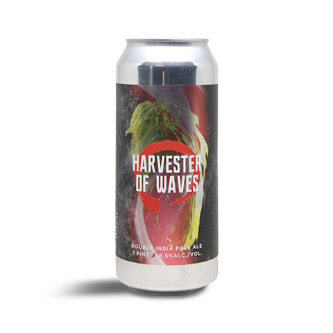 Equilibrium Harvester Of Waves DIPA