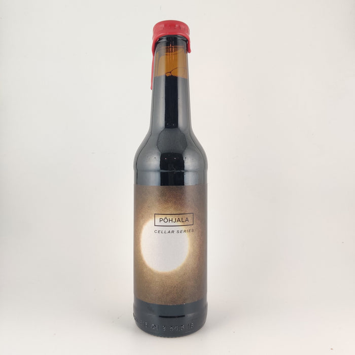 Pohjala ÖÖ XO (Cellar Series) Imperial Baltic Porter
