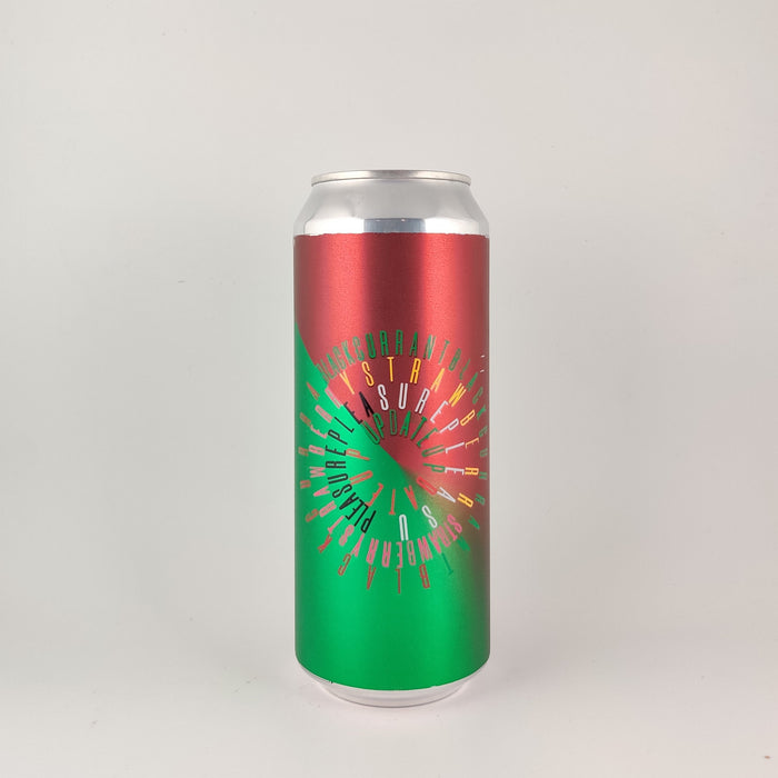 Wild Lab Pleasure Update Fruited Gose