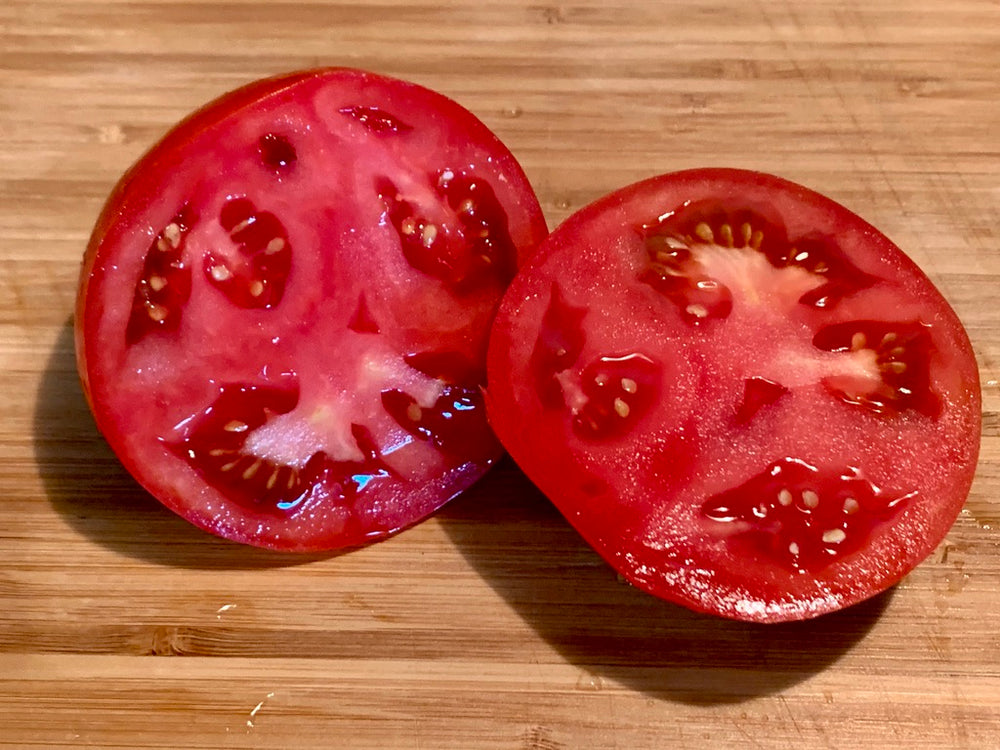 Miami's Best Vine-Ripened Tomatoes - Approximately 3 pounds