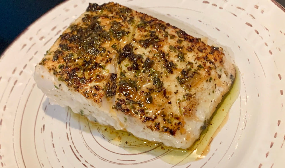 Mahi-Mahi - Approximately 8 oz
