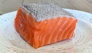 Load image into Gallery viewer, Ora King Salmon - Approximately 8 oz