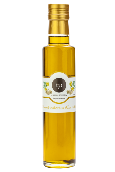 Load image into Gallery viewer, White Truffle Oil - 8.45 oz