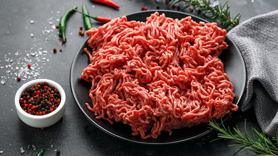 Load image into Gallery viewer, Wagyu Ground Beef - 5 Pound Pack