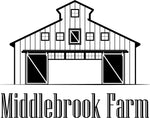 Middlebrook Farm Produce