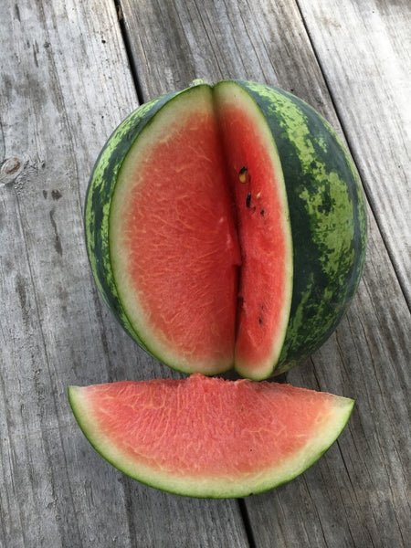 Watermelon (seeded)
