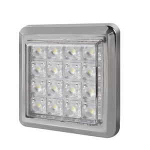 For Chelsea- Quadro 1 Point light fitting