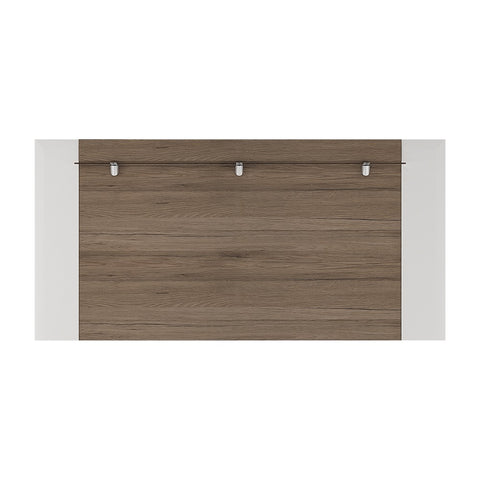 Toronto Range- Rear Wall fitting for 190cm TV Cabinet (inc Tasma Flex Lighting)