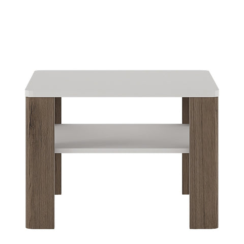 Toronto Range- Coffee Table with shelf