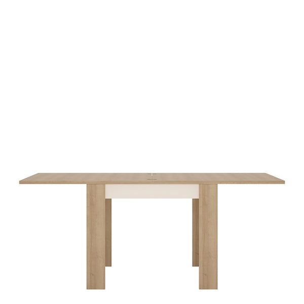 Lyon Range- Small exdending dining table 90/180cm