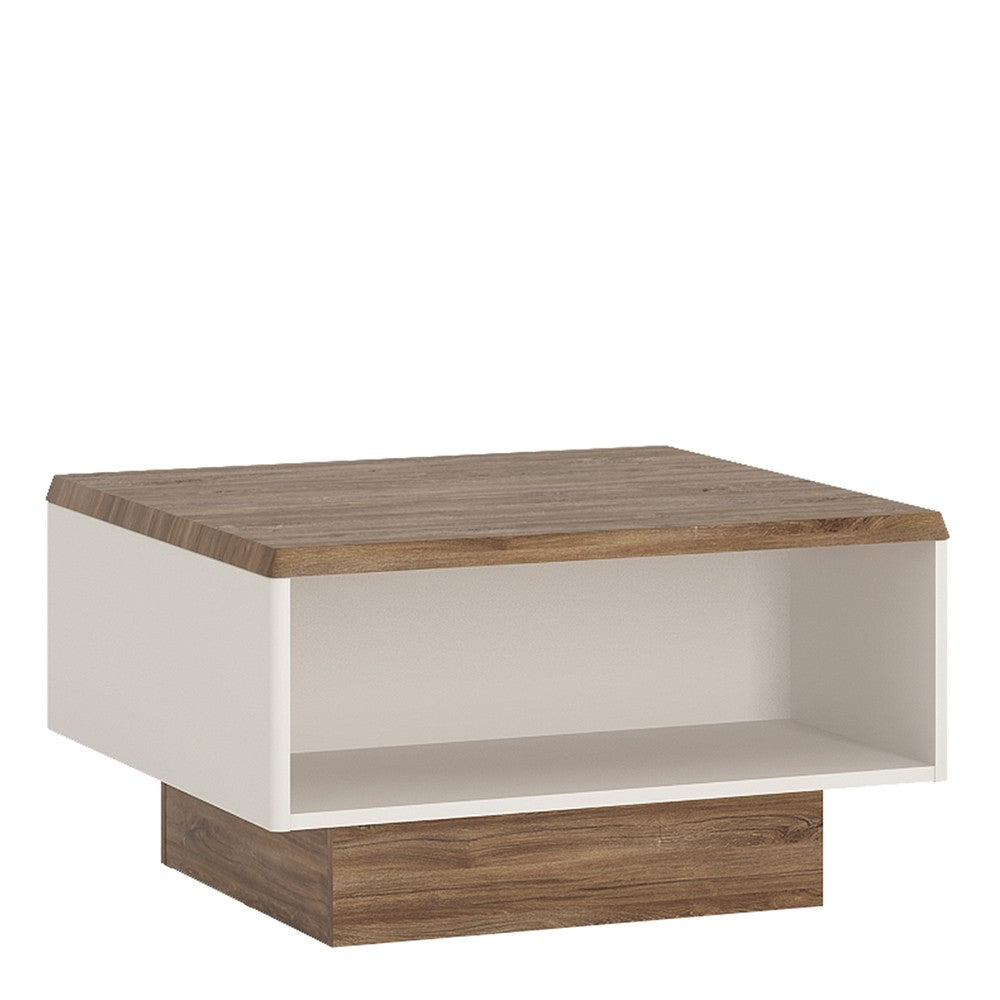 Toledo Range- Coffee table