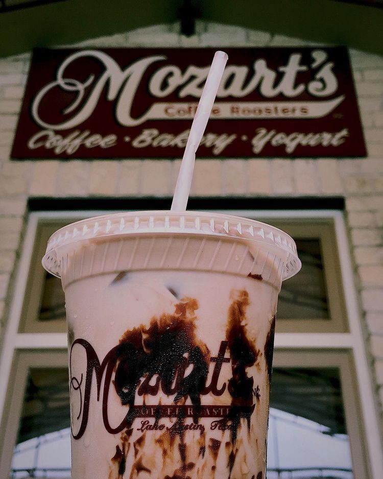 Mozart's Coffee Roasters Now Permitted 75% Capacity Indoor Seating