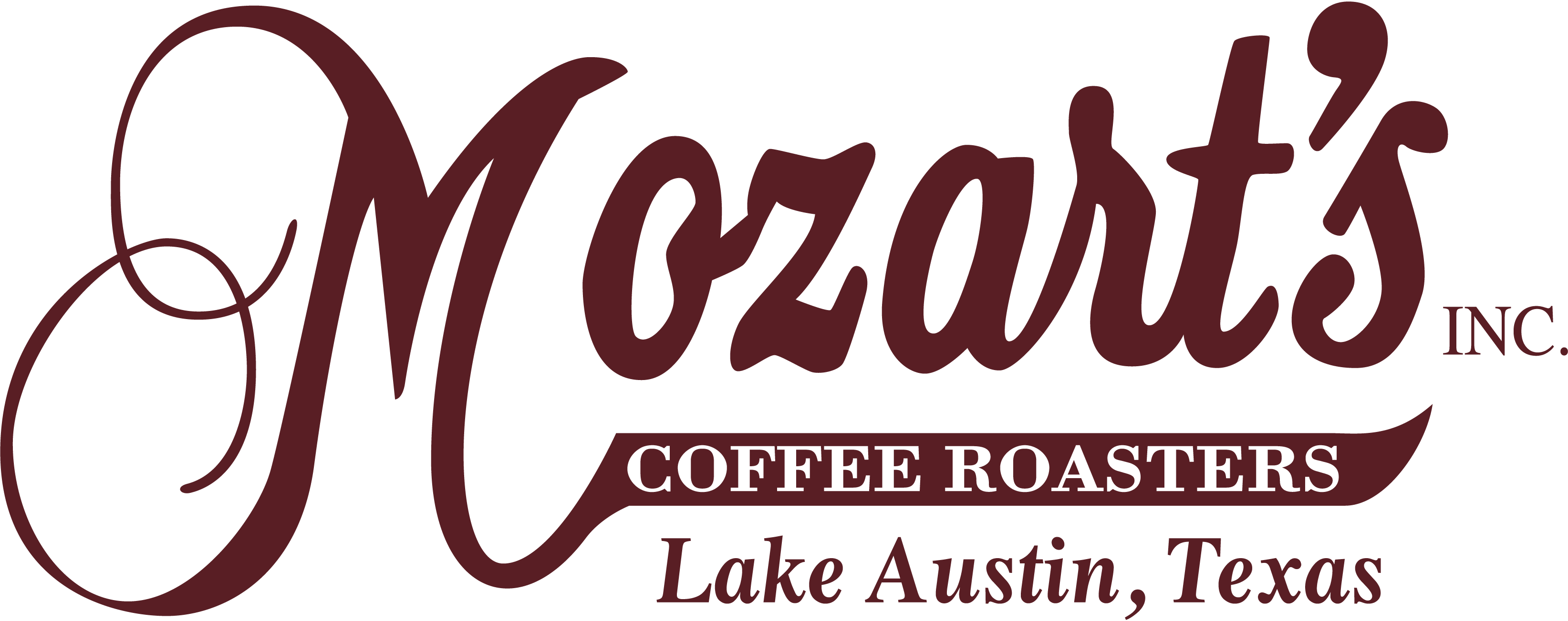 Mozart's Coffee Roasters