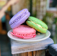 Load image into Gallery viewer, The Grand Macaron Trio