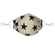 Load image into Gallery viewer, Stars & Stripes - Victory Mask