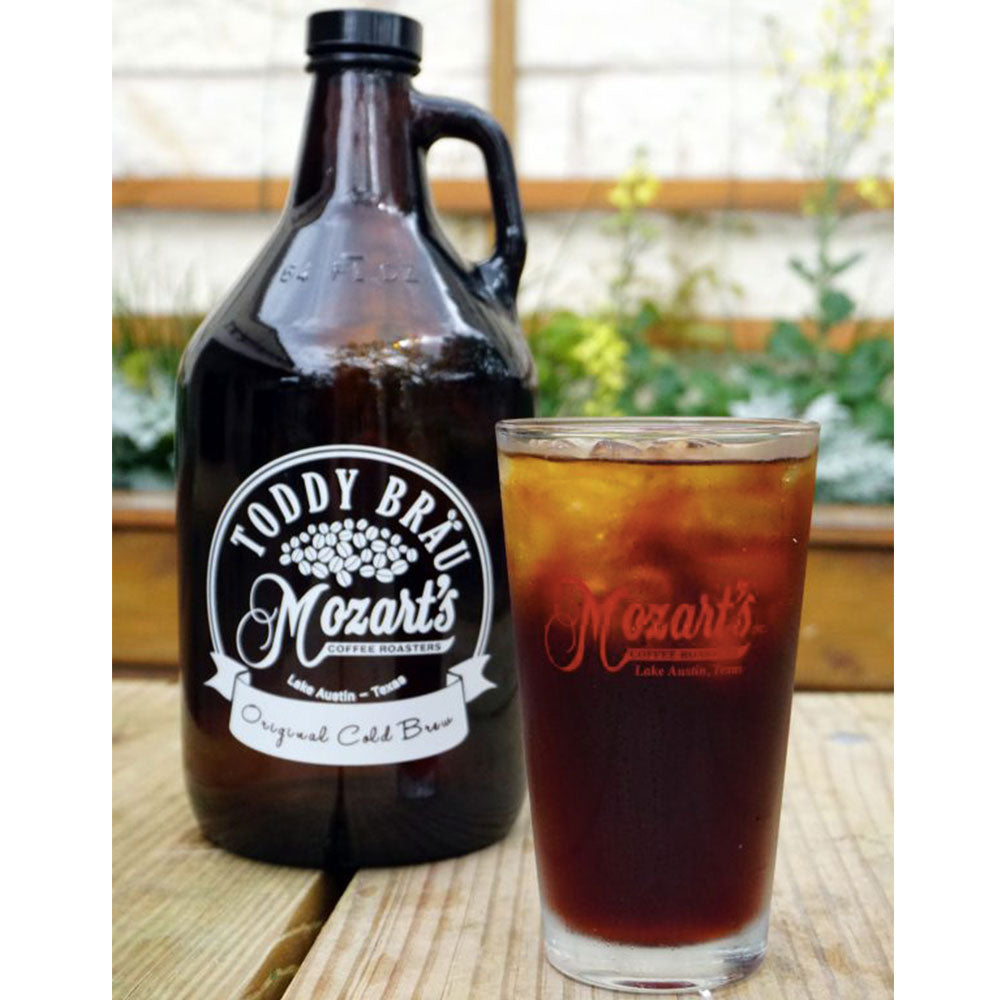 Toddy Brau Coldbrew Growler
